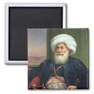 Mehemet Ali , 1840 Magnet