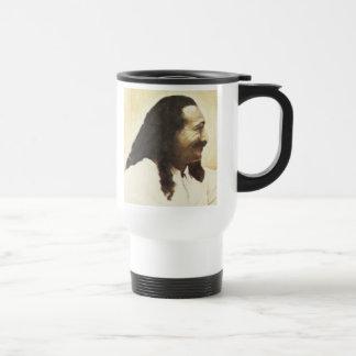 meher baba drinking mug