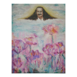 Meher Baba Poster