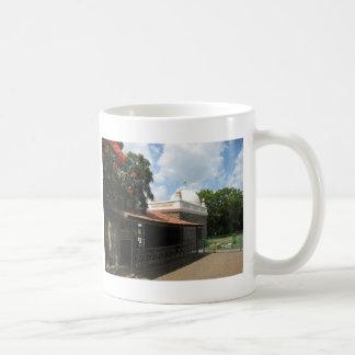 Meher Baba's Tomb Coffee Mug