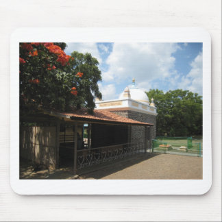 Meher Baba's Tomb Mouse Pad