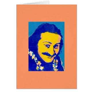 Meher Dear 2 Greeting Card