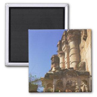 Meherangarh, el fuerte majestuoso, Jodhpur, Imán Cuadrado