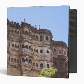 Meherangarh, the Majestic Fort, Jodhpur, 3 Ring Binders
