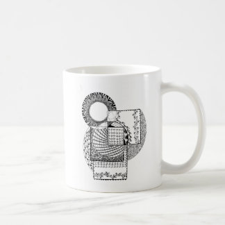 Mehindi Coffee Mug