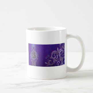Mehndi Coffee Mug
