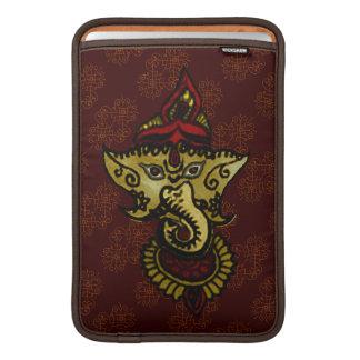 Mehndi Ganesha Funda MacBook