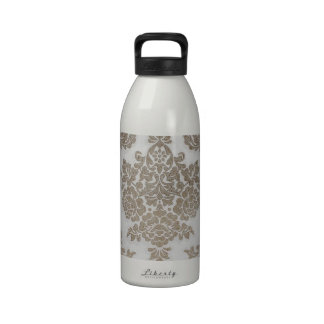 mehndi drinking bottle