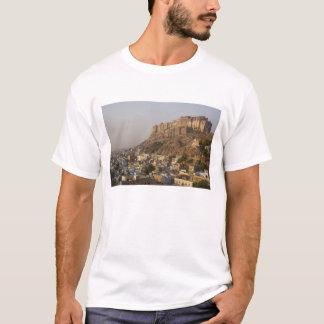 Mehrangarh Fort of Jodhpur. Rajasthan, INDIA. T-Shirt