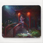 Mei Ling the Bard 2 Mouse Pad