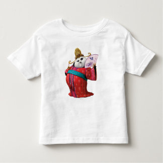 Mei Mei Panda Toddler T-shirt