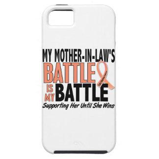 Mein Kampf-Auch Schwiegermutter-uteriner Krebs iPhone 5 Protector
