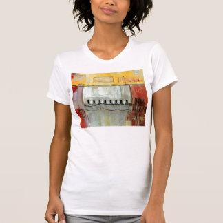 Mein Klavier T-Shirt