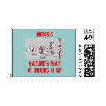 Meiosis Nature's Way Of Mixing It Up (Biology) Stamps