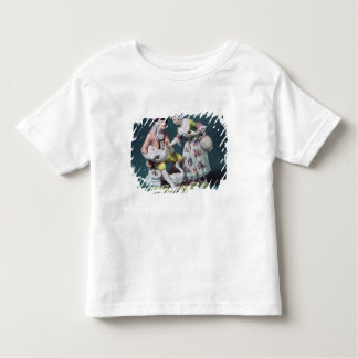 Meissen figure of a poultry seller, c.1750 toddler t-shirt