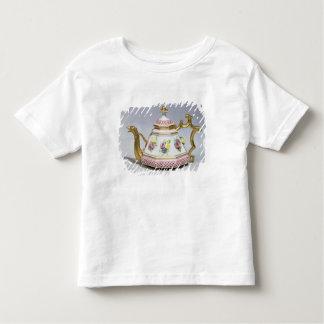 Meissen octagonal teapot, c.1718 toddler t-shirt