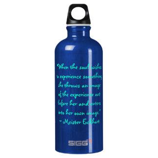 Meister Eckhart Water Bottle