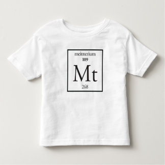 Meitnerium Playeras