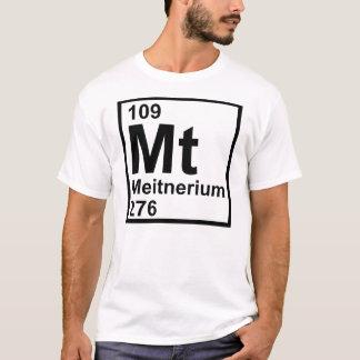 Meitnerium T-Shirt