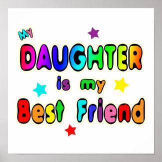 Mejor amigo de la hija poster