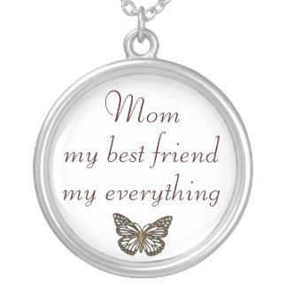 Mejor amigo de la mamá todo collar