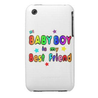 Mejor amigo del bebé Case-Mate iPhone 3 protector