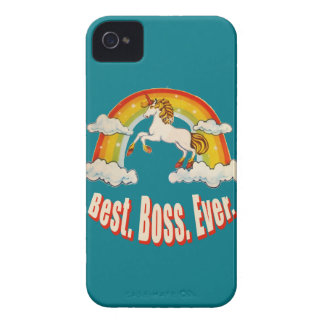 Mejor Boss nunca iPhone 4 Coberturas