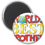 Mejor Brother del mundo Iman