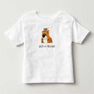 MEJOR de AMIGOS Tee Shirts