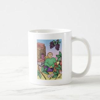 Mejor de intenciones tazas de café