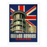Mejor del art déco de la postal británica
