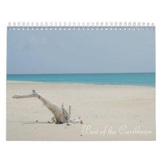 Mejor del Caribe Calendario