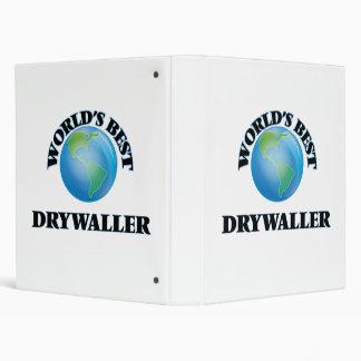Mejor Drywaller del mundo