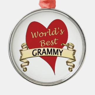 Mejor Grammy del mundo Adorno De Reyes