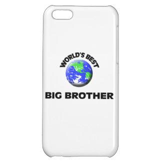 Mejor hermano mayor del mundo
