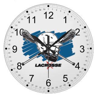 Mejor LaCrosse Reloj Redondo Grande