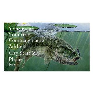 Mejor nacional 2010 de la demostración tarjetas de visita
