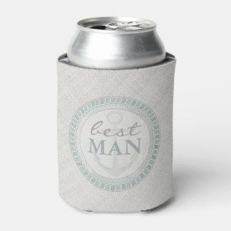 Mejor neverita de bebidas náutico de encargo del enfriador de latas
