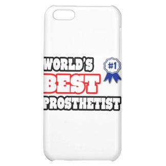 Mejor Prosthetist del mundo
