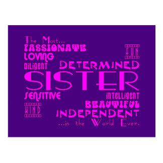 Mejor y cumpleaños de las hermanas de Greastest C