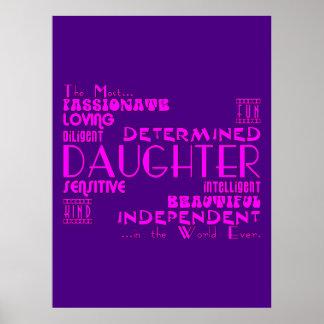Mejor y cumpleaños de las hijas de Greastest Cali Impresiones