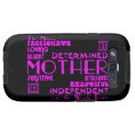 Mejor y madres y mamáes de Greastest: Calidades Galaxy S3 Protector