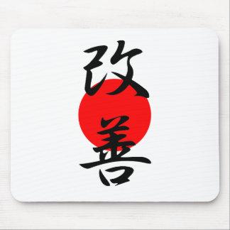 Mejora - Kaizen Tapete De Raton