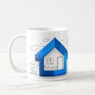 Mejoras para el hogar, el sitio más grande en la tazas