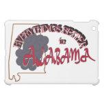 Mejore en caso del iPad de Alabama