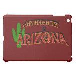Mejore en caso del iPad de Arizona