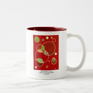 Mejore junto tazas de café