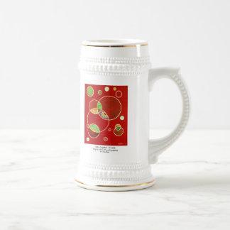 Mejore junto taza de café