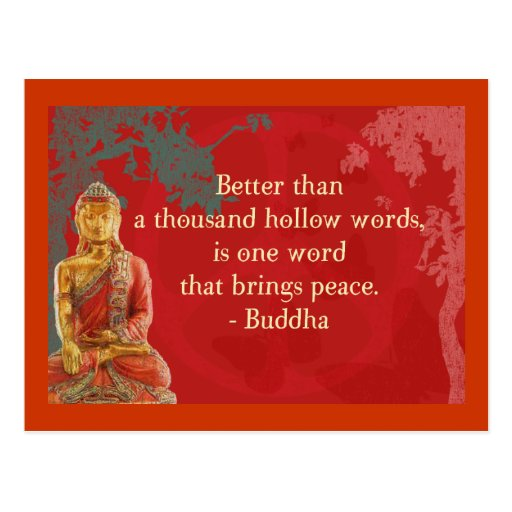 Mejore que mil palabras huecos… postales
