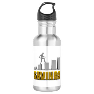 Mejore sus ahorros o proceso de negocio como